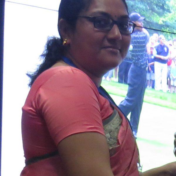 Dr. Kavitha Dhanasekaran